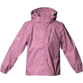 Isbjörn Light Weight Rain Jacket Kids, dusty pink